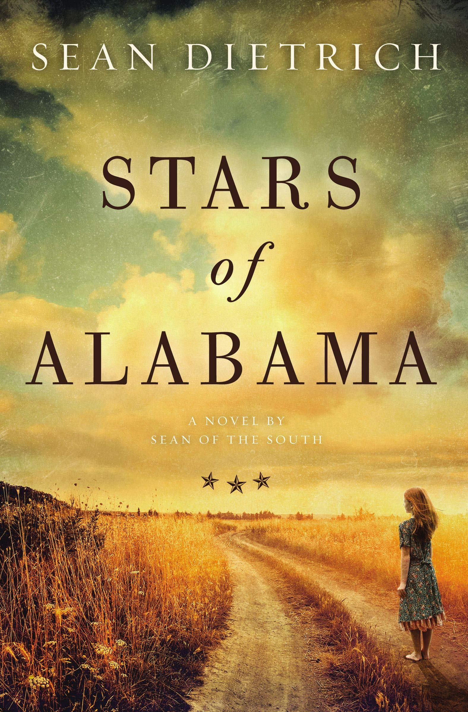Stars of Alabama {A Book Review}