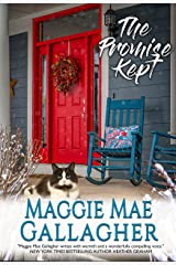 The Promise Kept (Echo Springs Book 2) Kindle Edition