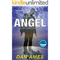 ANGEL: A Wade Carver Thriller (Florida Mystery Series) (Volume 3) (The Wade Carver Thrillers)