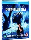 Deep Blue Sea [Blu-ray] [Import anglais]