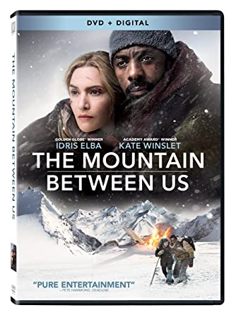 Amazon Com Mountain Between Us The Idris Elba Kate Winslet Beau Bridges Movies Tv