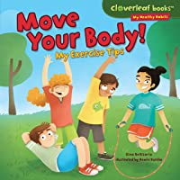 Move Your Body!: My Exercise Tips (Cloverleaf