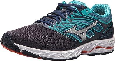 Mizuno Wave Shadow - Zapatillas de Running para Mujer: Mizuno: Amazon.es: Zapatos y complementos