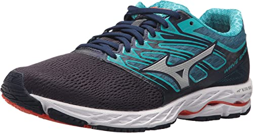 Mizuno Running Mens Mizuno Wave Shadow Running-Shoes