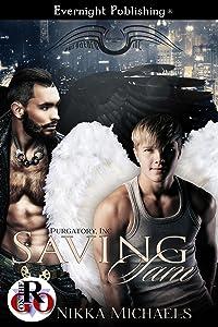 Saving Sam (Purgatory, Inc.)