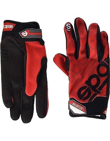 HAOGUO Handschuhe Fahrradhandschuhe 100/% atmungsaktiv M/änner und Frauen Motocross-Rennhandschuhe