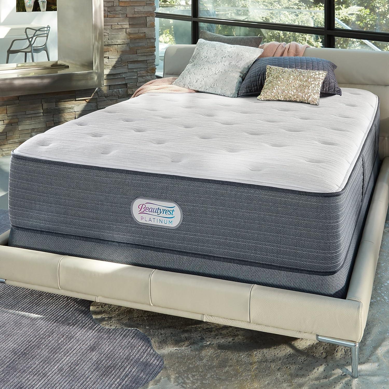 Amazon Com Beautyrest 700754499 1050 14 Spring Grove Luxury Firm