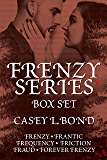 The Frenzy Series Box Set