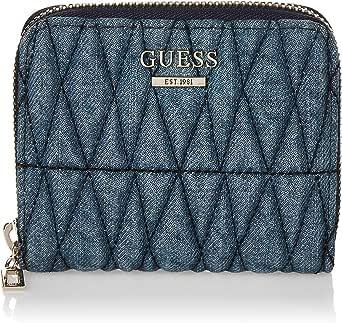 محفظة برينكلي صغيرة بسحاب محيطي للنساء من جيس