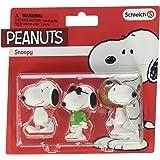 Snoopy Set Blister