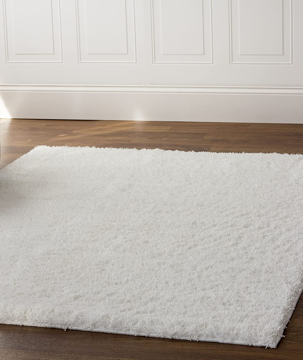 adorable white rugs astonishing wondrous rug awesome deep size carpet full area of fluffy plush thick soft shag flooring