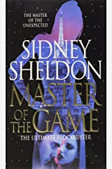 Master of the Game Paperback