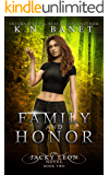 Family and Honor (Jacky Leon Book 2)