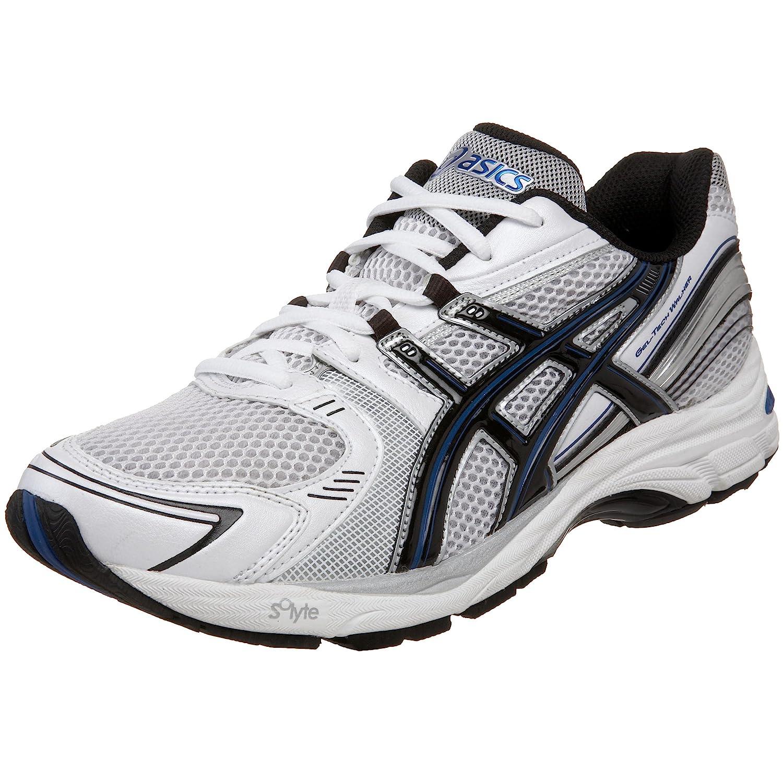 71de7a63f8c54 Amazon.com   ASICS Men's Gel-Tech Walker Neo Walking Shoe, White ...