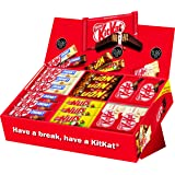 Nestlé Party Box, KitKat, Lion und Nuts, 6 Sorten, 64 Schokoriegel