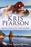 Seduction on the Cards: Sexy billionaire beach romance (The Wellington Series Book 2)
