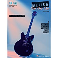 Blues You Can Use: A Complete Guide to Learning Blues Guitar (English Edition)