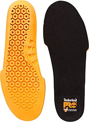 Timberland PRO Men's Anti-Fatigue Technology Replacement Insole