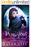 Purgatory (A Place Down Under Book 1)
