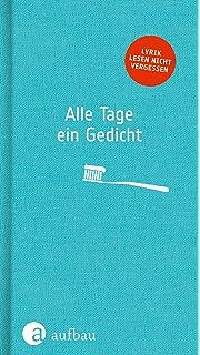 Jeden Tag Ein Lächeln 365 Komische Gedichte Amazonde