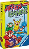 Ravensburger Spiel 23114 Affenbande - Juego infantil (versión en alemán)