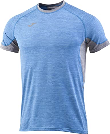 Joma Trail Camiseta Manga Corta Hombre