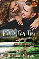 RSVP for Two (A Maple Glen Romance Book 3) Kindle Edition