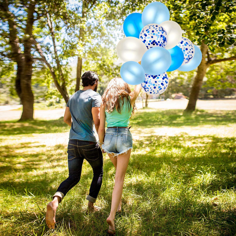 Or Lrikas Ballon /à confettis en Or Ballon Confettis 60 Pi/èces Ballons pour Enfants Filles F/ête Party C/él/ébration D/écoration Anniversaire Mariage Saint Cadeaux Mari/ée No/ël Ballons Anniversaire