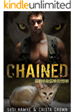 Chained (Alphabits Book 4)