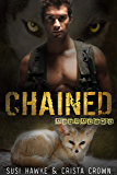 Chained (Alphabits Book 4) (English Edition)