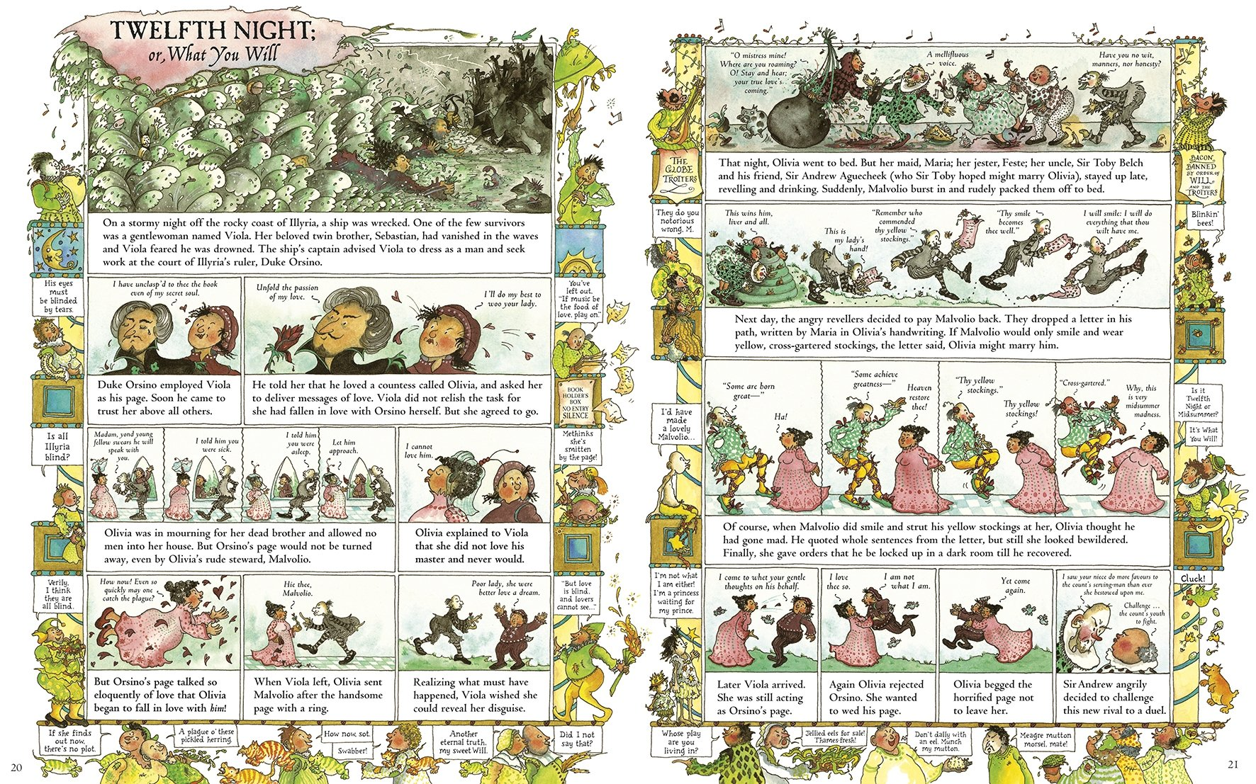bravo mr william shakespeare amazon co uk marcia williams bravo mr william shakespeare amazon co uk marcia williams 9781406323351 books