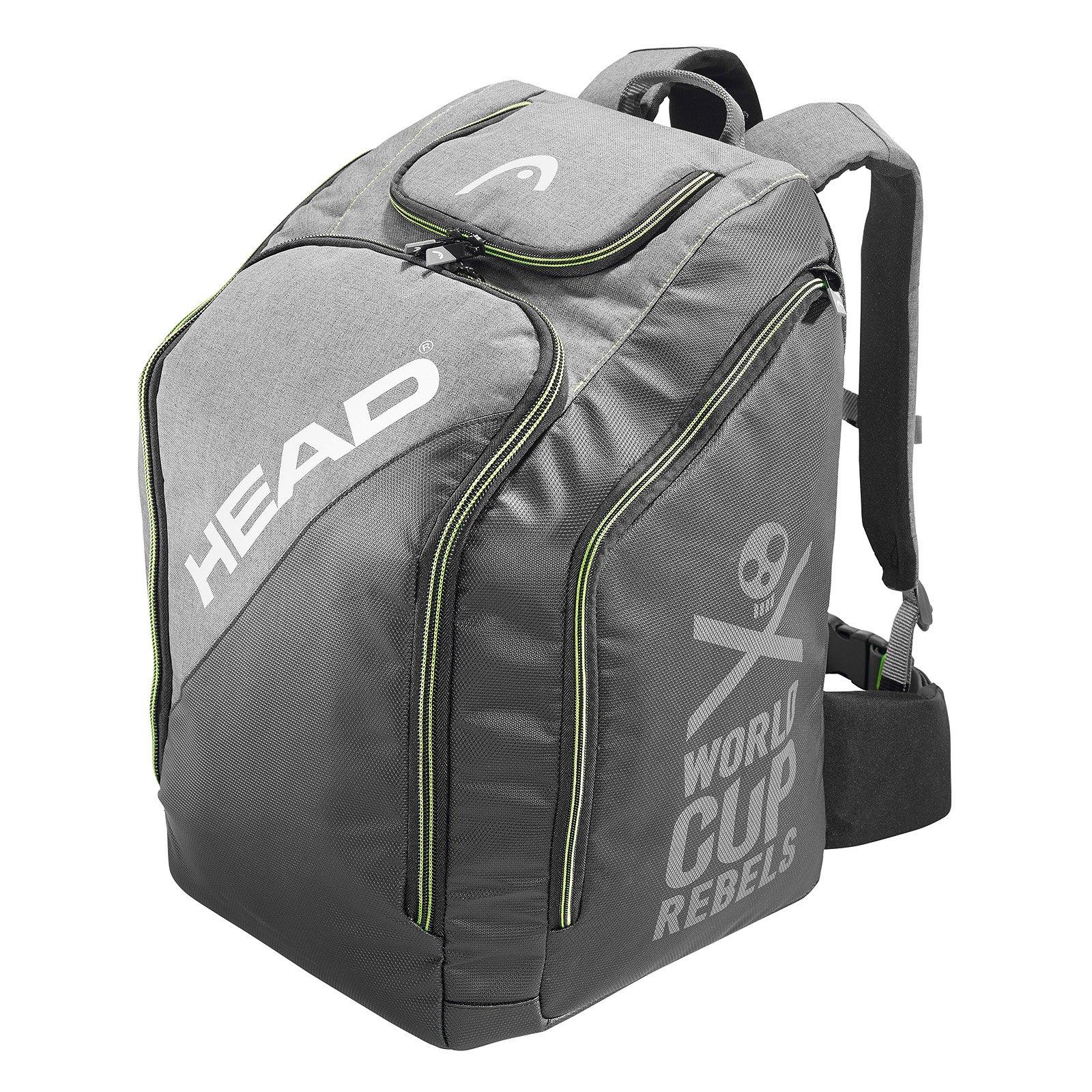Head Rebels Racing Backpack S by HEAD