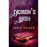 Demon's Wish (Demon Mates Book 1)