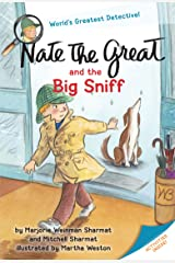 Nate the Great and the Big Sniff Kindle Edition