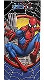 "Marvel Spiderman Cotton 28"" x 58"" Beach/Bath/Pool Towel"
