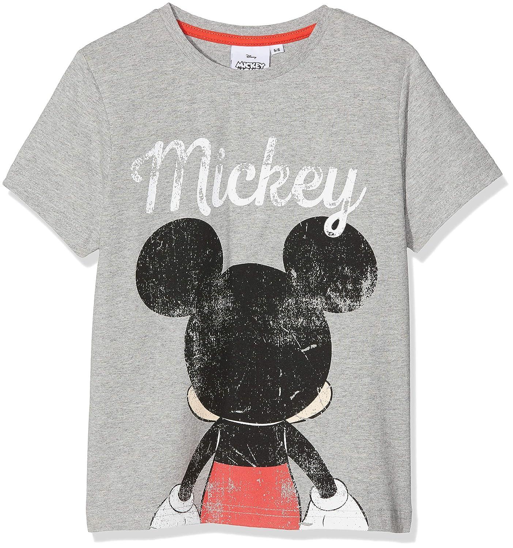 Disney \ \Back of Head\ T-Shirt Bambino