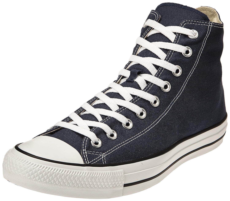 Converse Converse Converse Unisex-Erwachsene Chuck Taylor All Star Sneaker Blau (Marine) cb37f2
