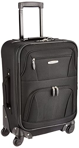 The Best Spinner Luggage 4