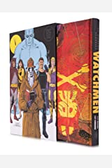 Watchmen (DC Modern Classics Edition) Hardcover