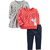 Simple Joys by Carter's Baby Girls' 3-Piece...