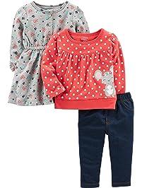 6a882dd20b8f Baby Girl s Short Sets