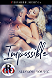 Impossible (Romance on the Go Book 0)