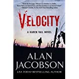 Velocity (The Karen Vail Series, Book 3)