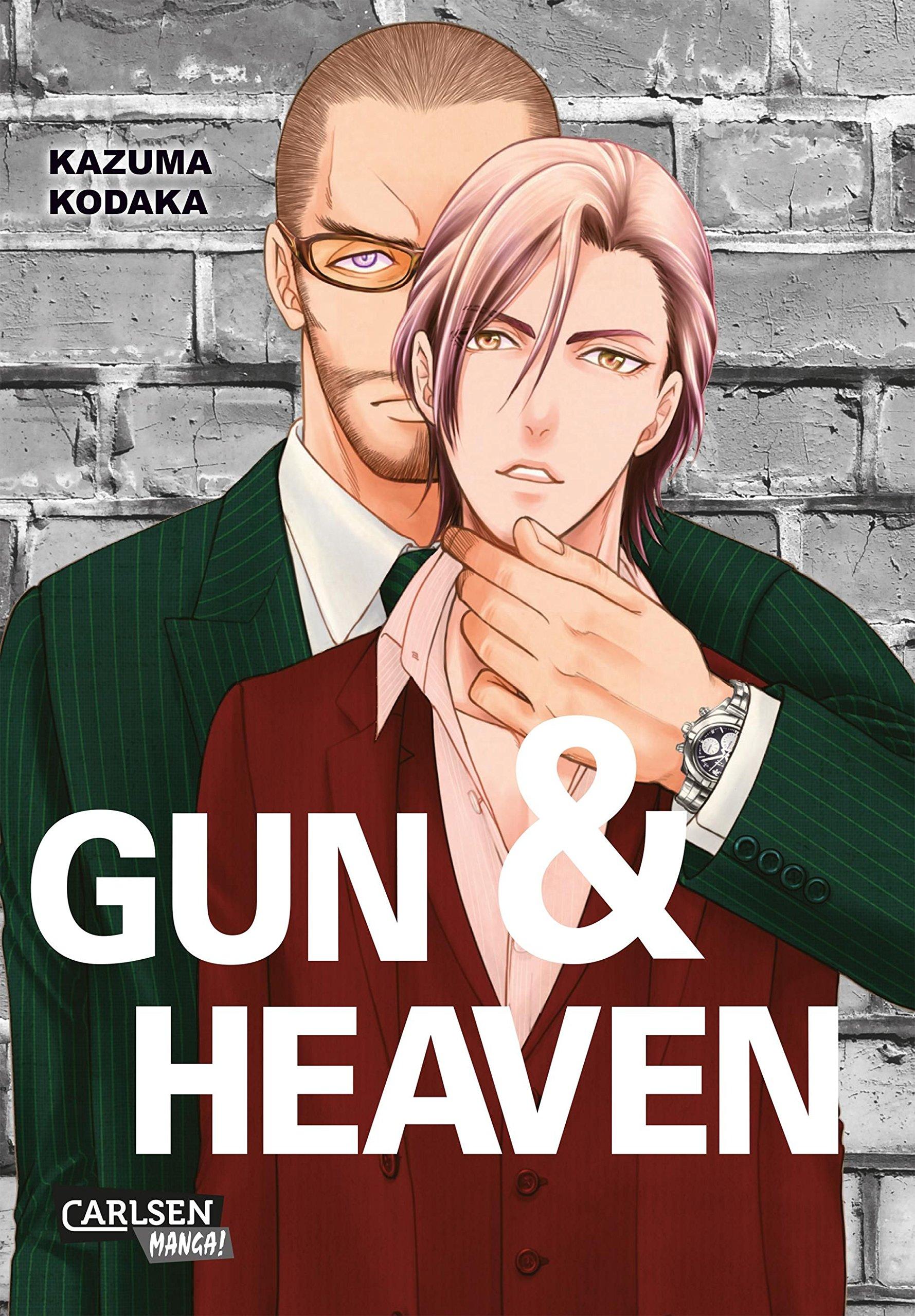 Gun & Heaven: