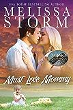 Must Love Mommy (The Alaska Sunrise Romances Book 5)