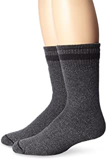 product image for Wigwam Men's Super Boot 2-Pack Sock