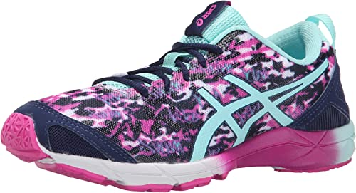 ASICS Zapatillas de running Gel-hyper Tri para mujer, Pink Glow ...