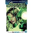 Green Lanterns (2016-) Vol. 1: Rage Planet