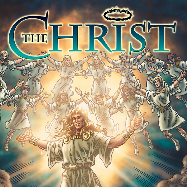The Christ (Issues) (6 Book Series)