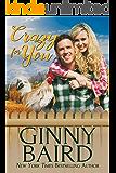 Crazy for You (Romantic Comedy)